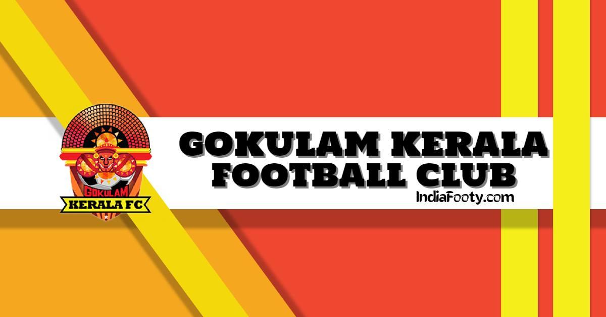 Gokulam Banner