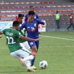 India held by Bangladesh in their SAFF Championship opener